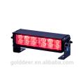 Plataforma de carro de polícia / traço LED Strobe luz 12V (SL631)