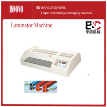 6 Roller Professional Laminator with High Quality