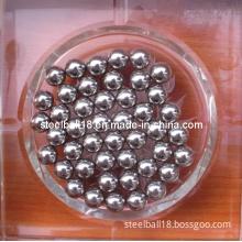"2""/16mm/4.763mm/6.35mm Bearing Steel Ball/Chrome Steel Ball"
