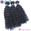 Wholesale Large Stock Human Curly Virgin Hair