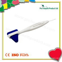 Reflex Hammer with Foot Test Monofilament