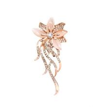 Superstarer Water Diamond Brooch Silk Scarf Buckle Ladies Clothing Accessories Wholesale