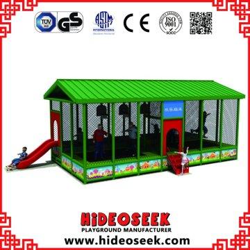 Outdoor und Indoor Serie Trampolin Bett für Kinder