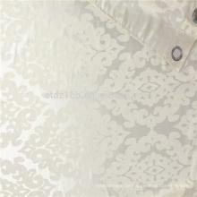 Polyester Schwere Jacquard Vorhang Stoff
