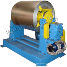 5 Ton Electrical Decoiler