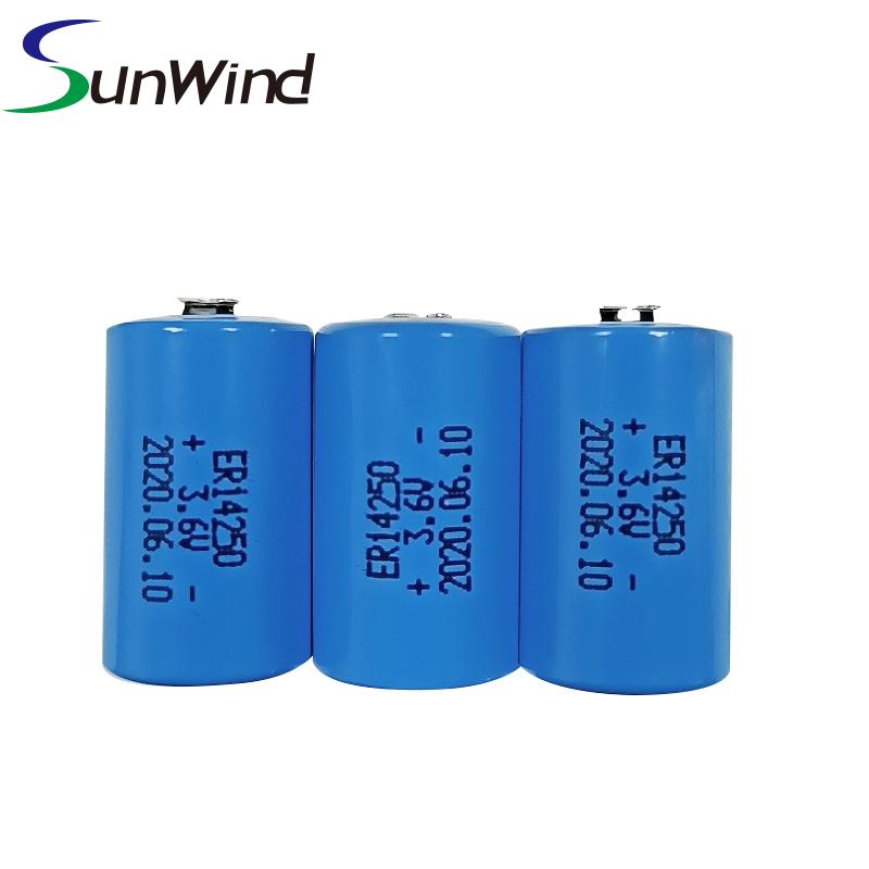 er14250 battery