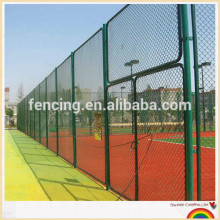 2016 hot sale chain link fence
