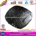 Butyl seal putty for filling gap and irregular contour