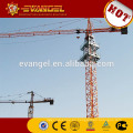 QTZ 40 Alquiler de grúas de torre de construcción Grúa de torre para construcción