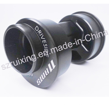 CNC Machining Spare Part of Bicycle Components