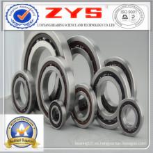 Rodamiento de cerámica de la bola de Zys H70 Hs70 Veb70 BNC10