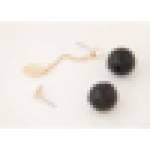 Jinhua Großhandel neuesten Top-Qualität Mode Ohrring Schmuck