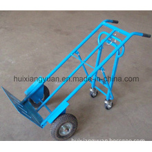 Steel Hand Truck, Trolley Cart, Hand Trolley