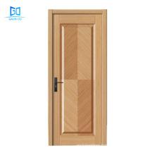 Internal Door Manufacture Natural Texture Plywood Doors In China GO-FG3