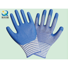 Natrile Coated Safety Work Gloves (N7006)