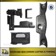 Maßgeschneiderte mechanische Teile Metallstanzen