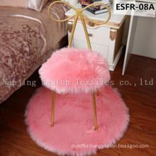 Long Pile Faux Sheep Fur Rugs Esfr-08A
