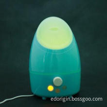 LED Aroma Diffuser with 300ml Capacity, 3 Timer Set Design