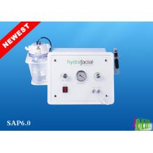 Hydrafacial Dermoabrasion Machine de soin de la peau / Nettoyant pour la peau pour salon