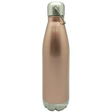Edelstahl-Vakuum-Sport-Flasche mit Griff 750ml