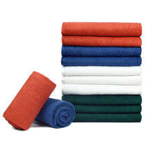 Stock Quality Warp Knit Stretch Terry Towel