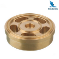 Hangzhou good quality cnc parts machining with ISO 9001 certified manufacture