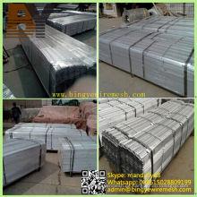 Permanente Stahlschalung Hochgeripptes, erweitertes Metallgewebe