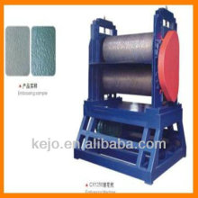 decoiler roll forming machine