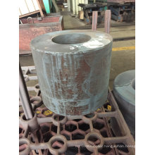 Gcr15 Tube or Pipe Forging