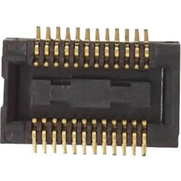 0.4mm Board to Board Vrouwelijke connector paring Height1.5mm