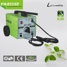 Portable AC Arc Transformer Welding Machine (BX1-3130F/3160F/3180F/3200F/3250F)