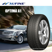 Good Quality High Performance Radial Car Tire Made of China
