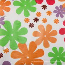 PP Spunbond Nonwoven Fabric Printing
