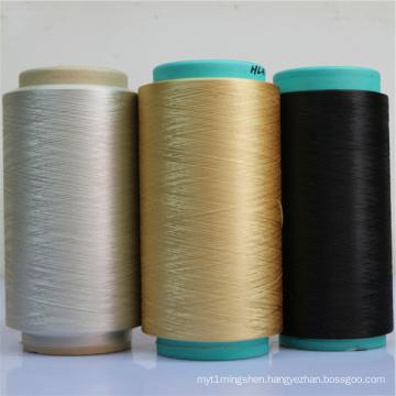 polyester dty 150/48 polyester filament yarn