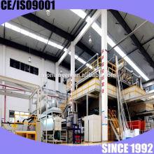 1600mm SMS nonwoven fabric making machine (brand C.L)
