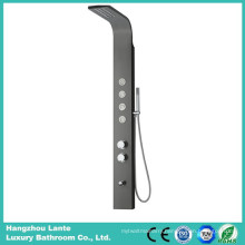 Stainless Steel SPA Shower Panel with Massage Jets (LT-G887)