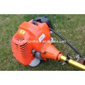 China Best 65cc 7 in 1 multifunction7 in 1 brush cutter,hedge trimmer, pole saw, grass trimmer