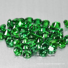 Jewelry Parts-Color Cubic Zirconia Stone