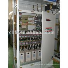 Коробки распределительные устройства типа металла бронированный, низкого напряжения распределительного шкафа