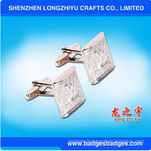 Famous Brand Cufflinks Luxury Jewelry Cufflinks