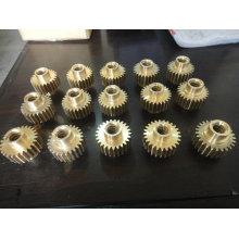 Best Quality Brass Worm Gear for Sale