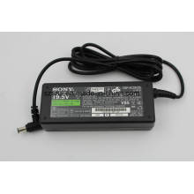 Adaptateur secteur pour Sony Vgp-AC19V20 19.5V 3.9A 75W Adaptateur Vgn-Ns230e Nr11 Cr