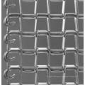 Flat Wire Belt Stainless Steel 304