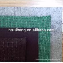 Aktivkohle-Luftfilter-Stoff-Art-Geruch-Abbau-Blatt für Kabinen, Möbel, Schuhe usw.