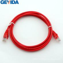 Cable de conexión Cat5e 4p UTP 24AWG
