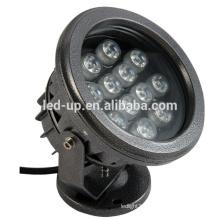 12W RGB DMX512 Light
