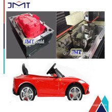OEM children plastic toy tricycle mould