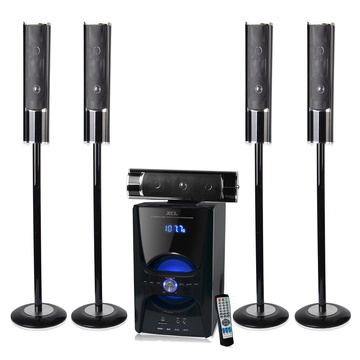 Best speaker for home theater tv