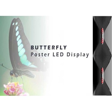 Front Service High Definition Indoor LED Display