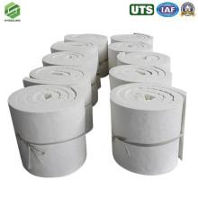 Fiber Blanket Ceramic for Fire Insulation (1100C, 1260C, 1360C, 1430C)
